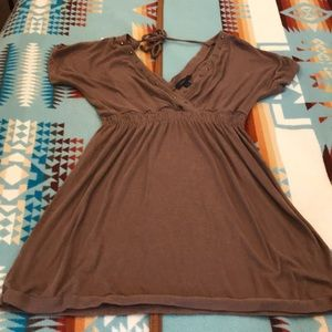 Express Mini Dress Sz S